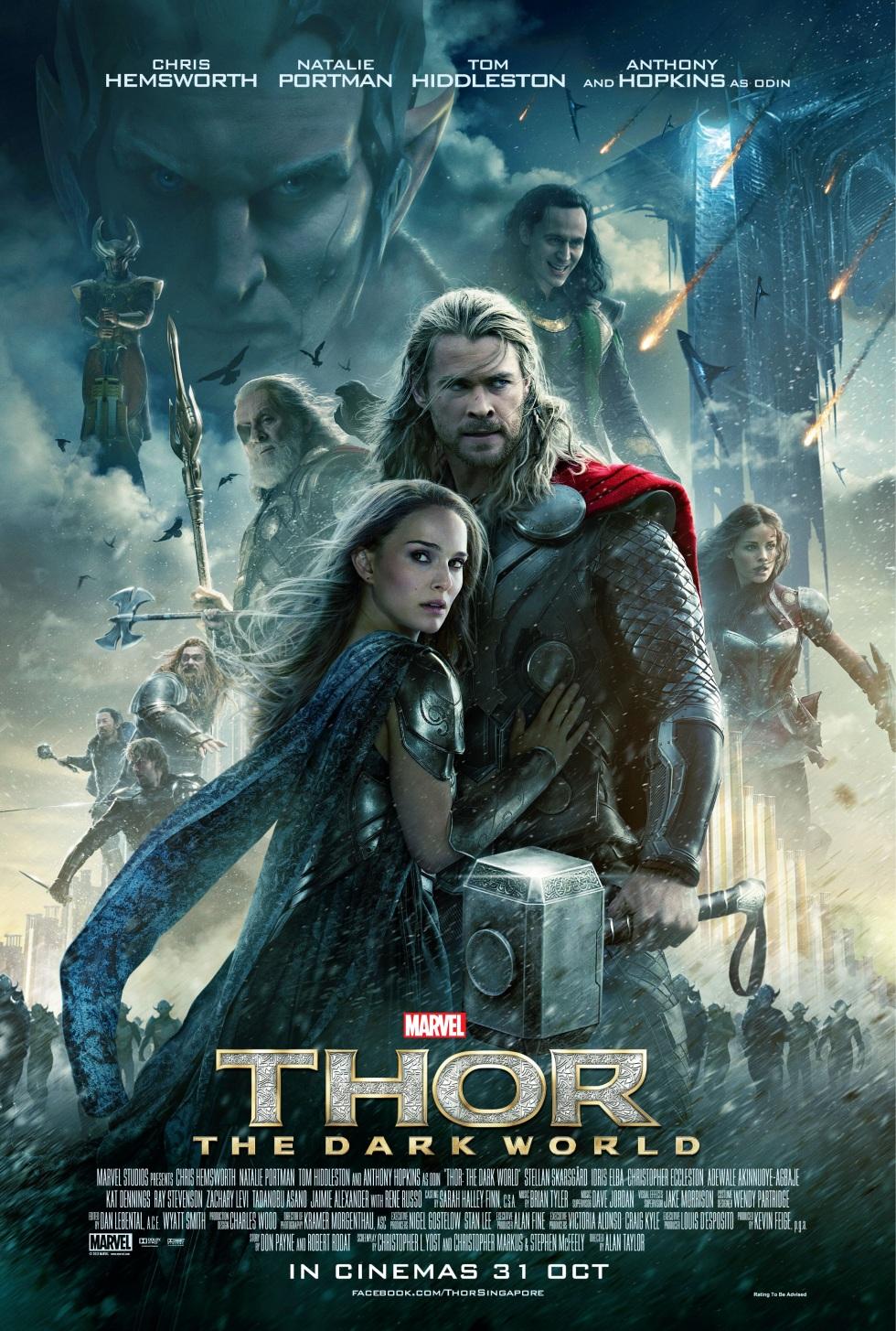 Thor 1 pic