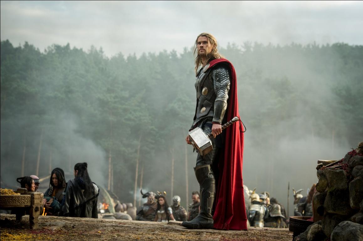 Thor pic 2
