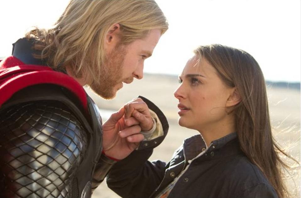 Thor pic 5