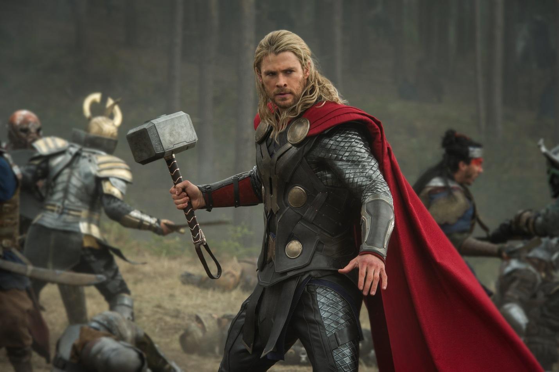 Thor pic 6