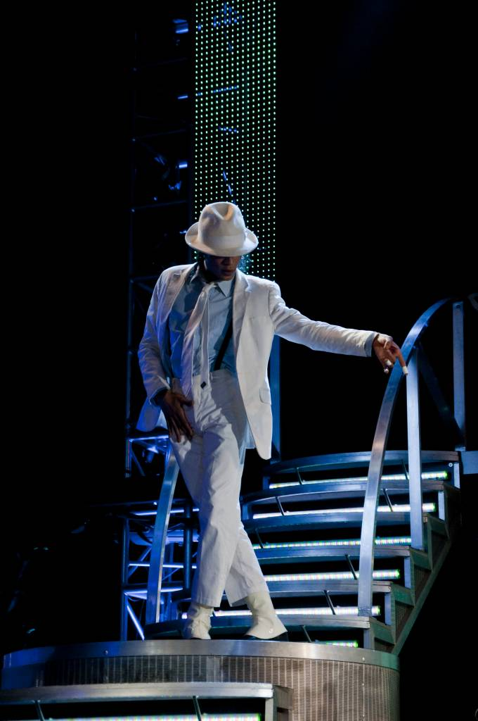 Smooth Criminal 2