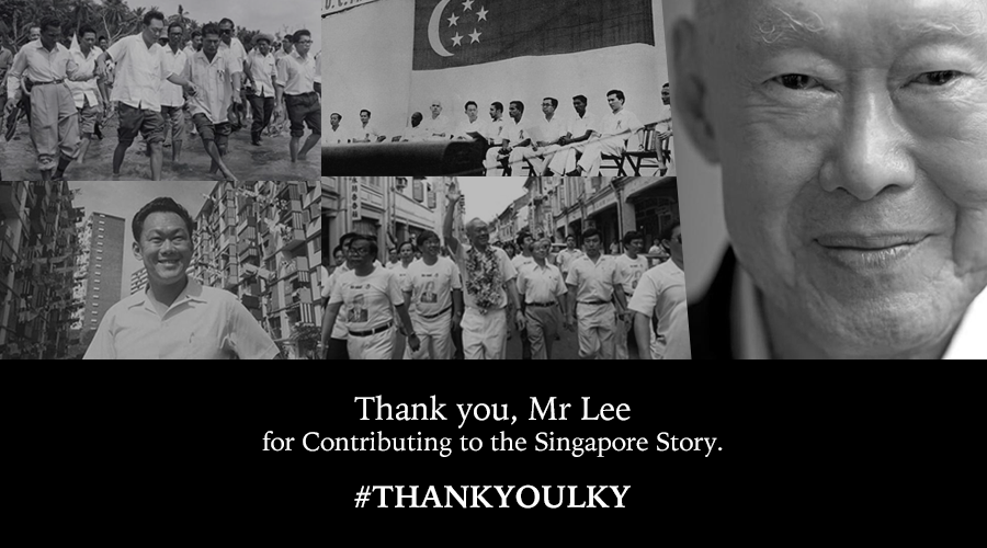 THANKYOULKY - BLOG