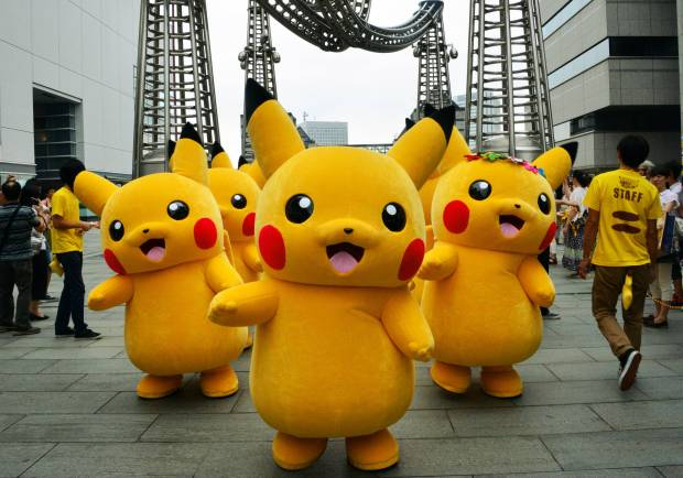 32423215_-_14_08_2014_-_japan-lifestyle-entertainment-pokemon